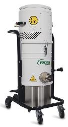 Aspirator industrial cu aer comprimat AD36X1