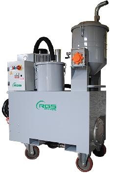 Aspirator industrial monofazat pentru ulei A546OIL-A1046OIL