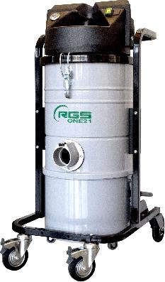 Aspirator industrial monofazat ONE21-ONE22