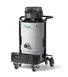 Aspirator industrial monofazat ONE32EP-ONE62EP