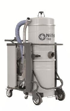 NILFISK T40 L100 5PP