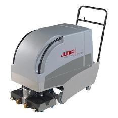 Mașina de curatat Benzi / Scări rulante Juma Travel 600