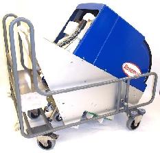 Masina de spalat scari rulante Rotomac ET15B